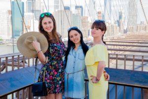 NYC Photo Shoot